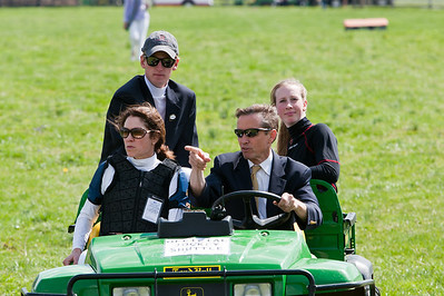 The Maryland Hunt Cup 2014