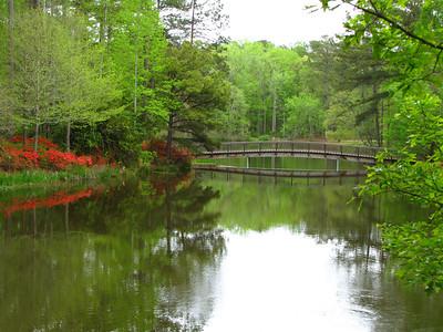 Callaway Botanical Gardens, GA