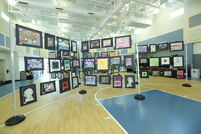 May 17th, 2014 An Afternoon of Art at The University School Lower School
