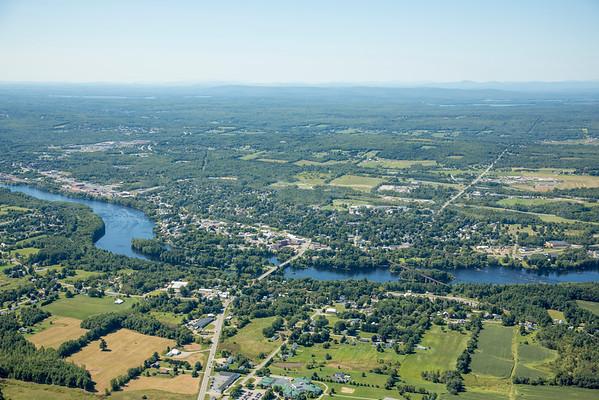 Fairfield, Maine