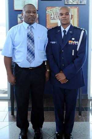 8/4/2010 Civil Air Patrol Promotion Ceremony