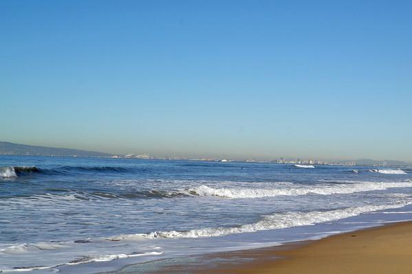 Beach, Jan 2011