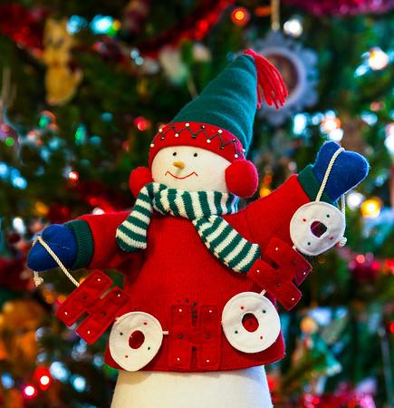 Online - Christmas