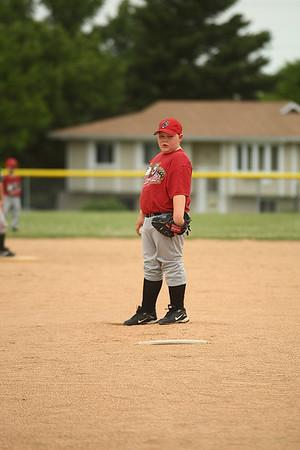 Rivercats Baseball 6-10-09