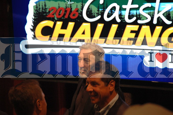 Catskill Challenge
