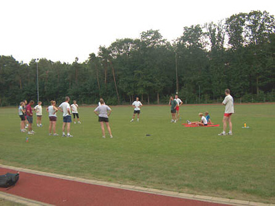 Clinic Functionele Core Stability