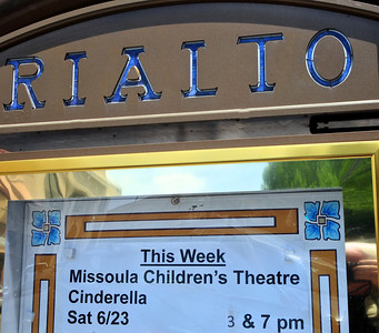 City of Loveland; Missoula Childrens Theater at Rialto