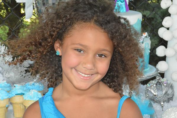 Happy 6th Birthday Brookelynn