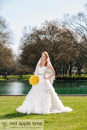 Vanessa A Bridal