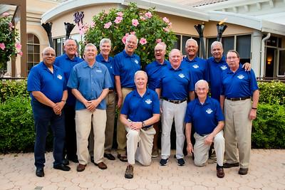 Davison's Disciples 10 Year Reunion
