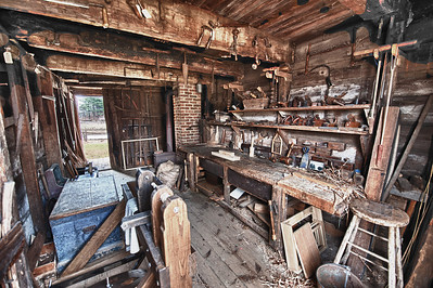 Carpenter Shop