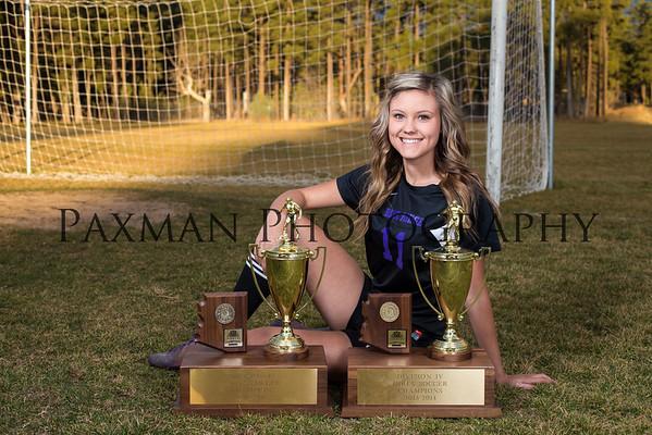 BR Senior Soccer Girls