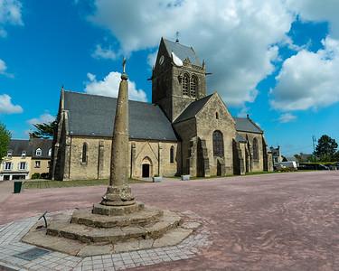 2019 05 24 Sainte-Mere-Eglise