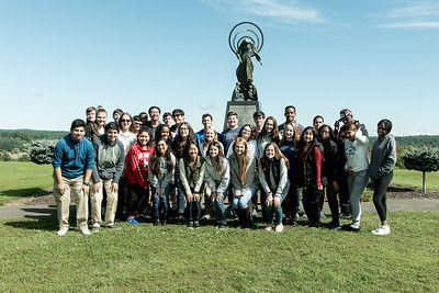 Senior S.A.L.T. Retreat (Founders Hollow) –September 2018