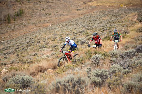 2021 Yampa Region - Granby XC Race - Sophomore Boys