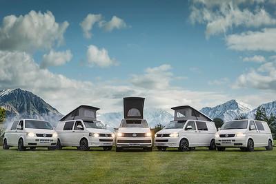 VDub Campervans