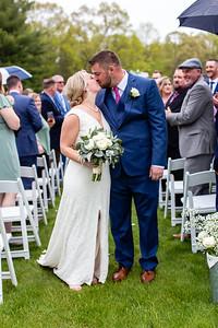 Tori & Tim's Wedding