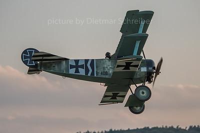 Fokker DR1
