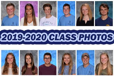 Class Photos (11/6/2019)