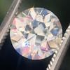 2.03ct Old European Cut Diamond, GIA K VS1 16