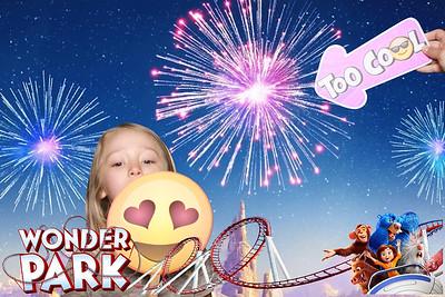 Wonder Park Screening