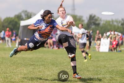 5-27-17 Virginia Hydra v Michigan Flywheel - UUSA D1 College National Championships