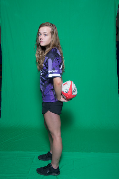 yearbook green screen sports