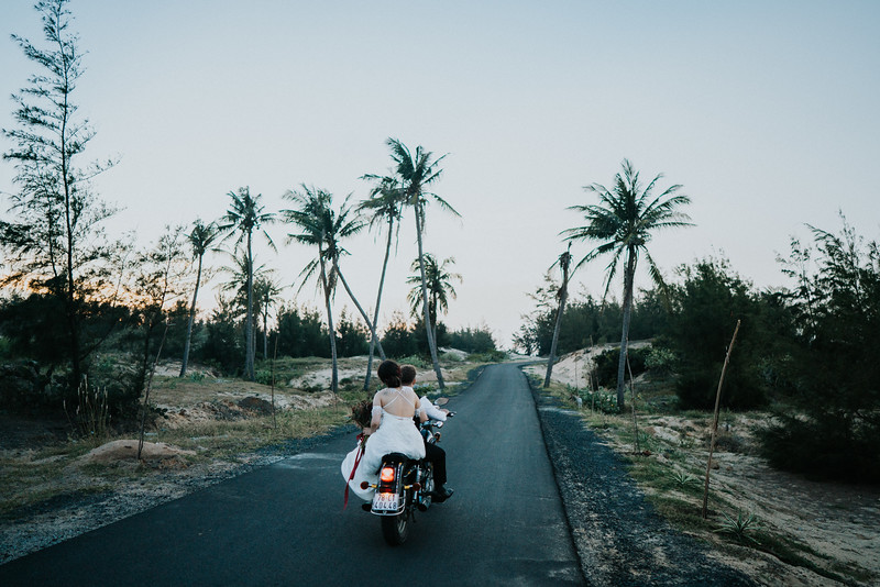T&N | Elopement in Phu Yen