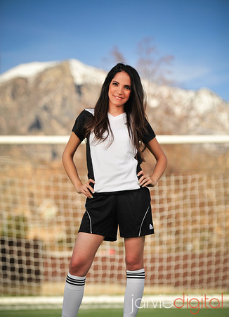 Soccer pictures for Nexos