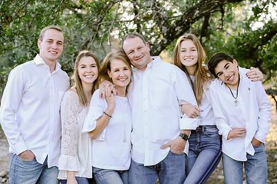 Lisciandro Family