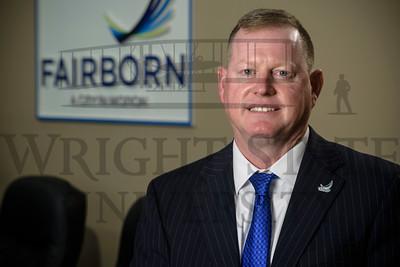 50962 Alumni & Fairborn City Councilman Colin Morrow 7-17-19