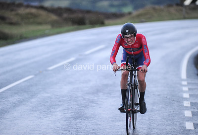 Junior Tour of Wales 2018 - Stage 1