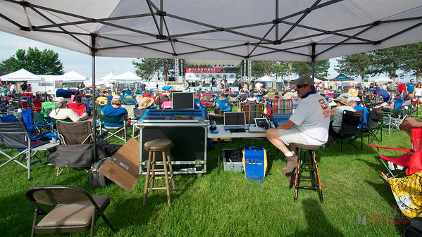 Untapped Blues and Brews Festival