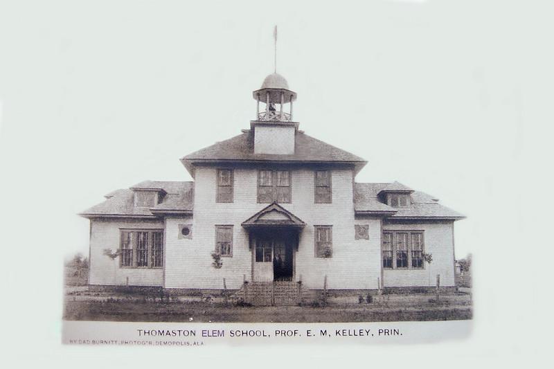 Thomaston Elementary School