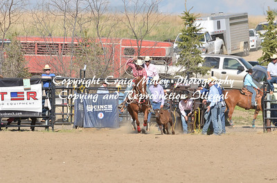 05-23-14 1st Go Calf Roping