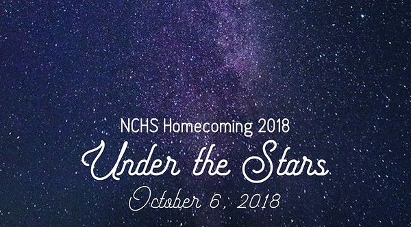NCHS Homecoming 2018