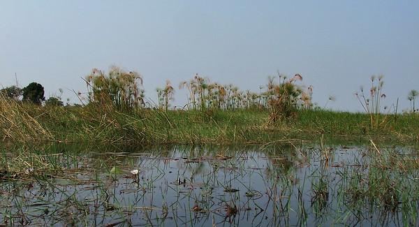 Botswana 2005