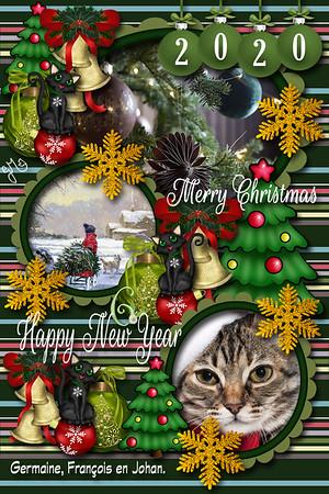 2019 Merry Christmas!