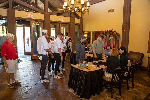 2019 WM Hospice Golf Tournament