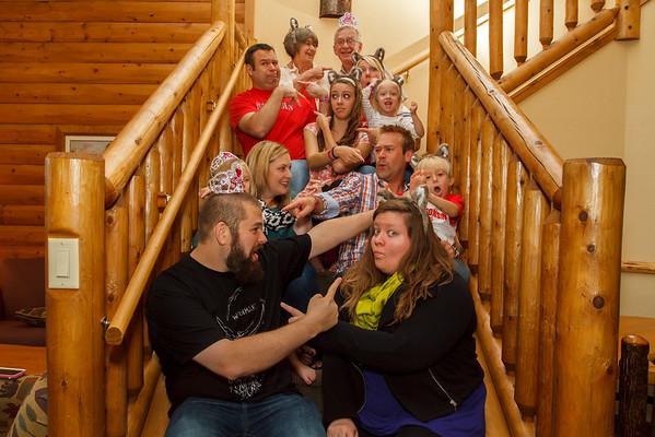 Family Vacation 2015