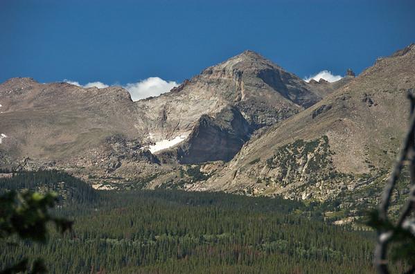 RMNP Wild Basin Area