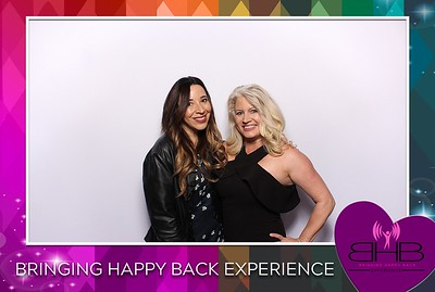Bring Happy Back!!!