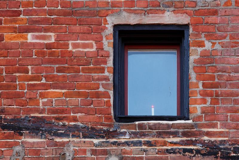 Windows of Galena