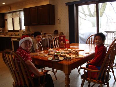 2010-12-22 Ginger Bread House
