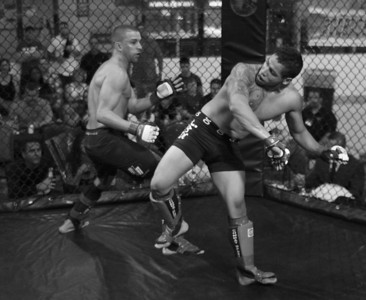 AFC MMA