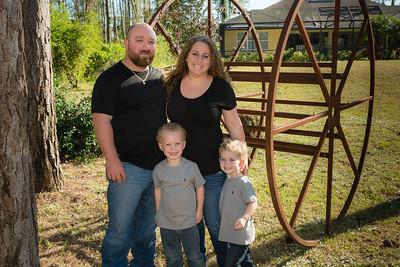 Skory Family