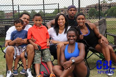 CBL Sports 1st Annual Track Meet