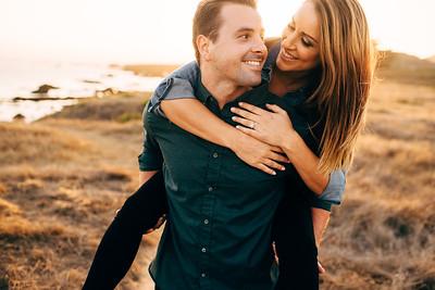 Becca and Jordan's Engagement