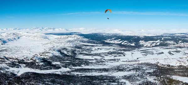 Paragliding 2019