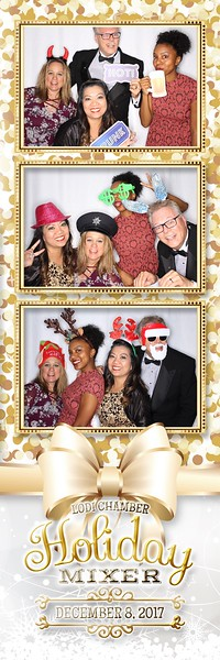 Lodi Chamber Annual Holiday Mixer Extravaganza 2017